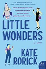 Little Wonders: A Novel Kindle Edition