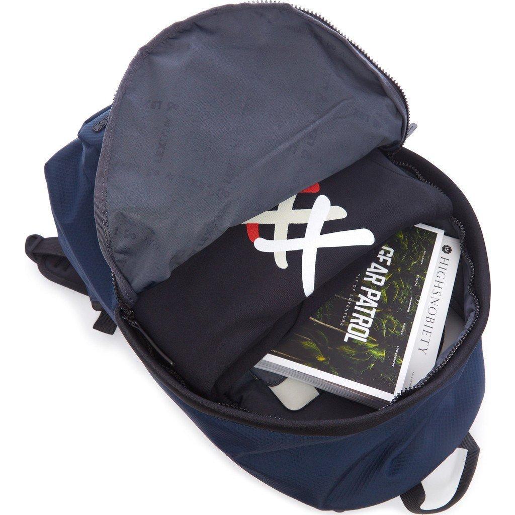 Lexdray Symmetry Rome Pack Backpack Dark Navy