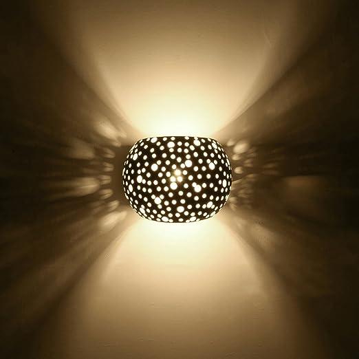 5 opinioni per LED applique Lampada da Parete contemporanee con 5W LED Illuminazione A