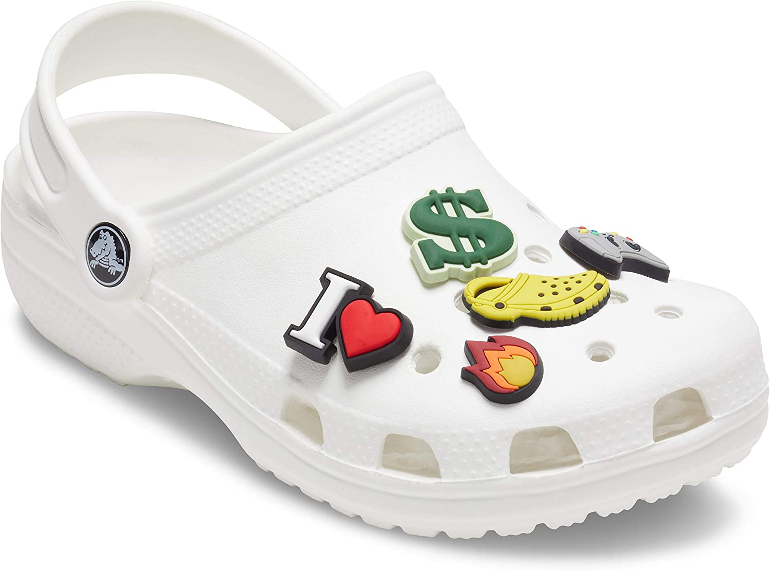 Craft Shoe Charms for Crocs