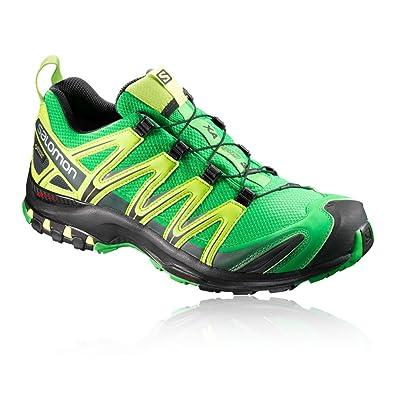 bd0ba93dc4a90e Salomon XA Pro 3D Gore-Tex Trail Laufschuhe - AW17 - 40  Amazon.de  Schuhe    Handtaschen
