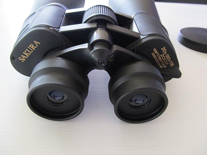 prismaticos rongda 20x180x100