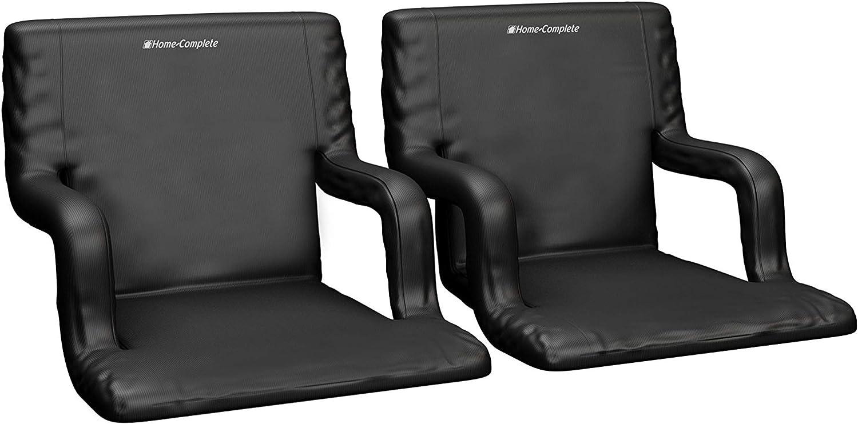 Wide Stadium Seat Chair Bleacher Cushion