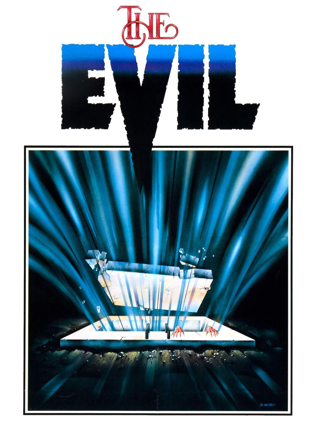 The Evil on Amazon Prime Video UK
