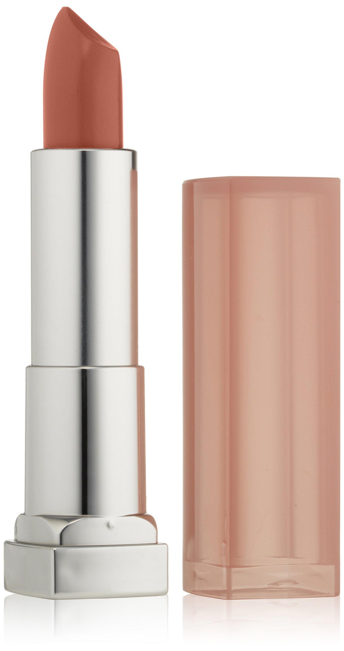 Maybelline New York Color Sensational The Buffs Lip, Stormy Sahara, 0.15 Ounce