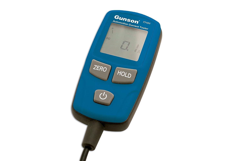 Gunson 77101 Automotive Current Tester