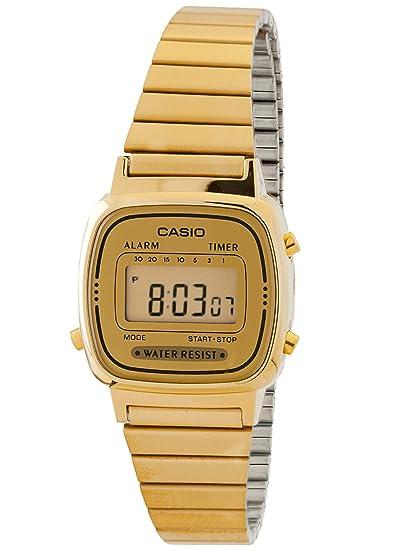 7ed8e64abbd  quot Relogio Casio Vintage Feminino Digital
