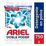Ariel Aroma Original Detergente En Polvo 750 g