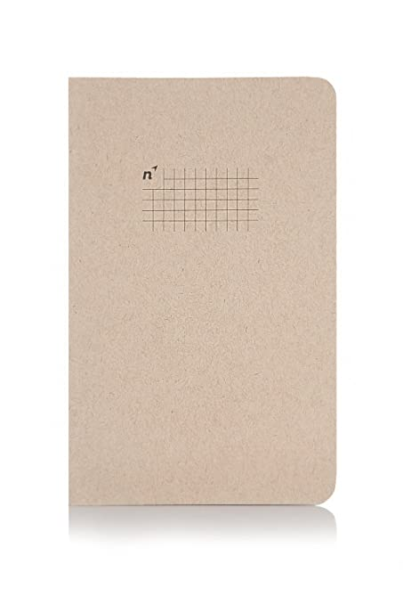 amazon com graph paper notebook journal with grid gridded pages