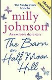 The Barn on Half Moon Hill