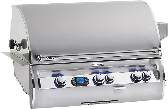 Oven Hood for Echelon Diamond E660 Analog Grills