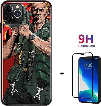 funda iphone 11 terminator