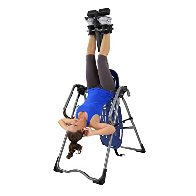 Teeter Inversion Table with Back Pain Relief Kit Review
