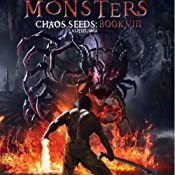 Amazon com: The Land: Predators: A Litrpg Saga (Chaos Seeds