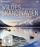 Wildes Skandinavien [Blu-ray]