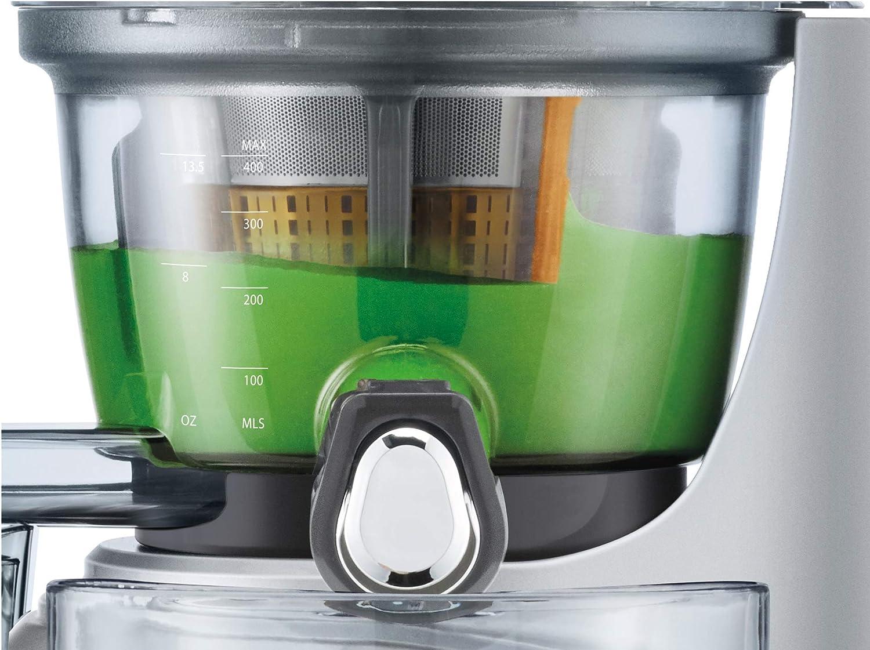 Filtro de Acero Inoxidable Sage Appliances SJS700SIL The Big ...