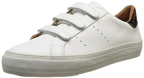 No Name Arcade V - Zapatillas de Deporte para Mujer Blanco Blanc (Altezza White) 41: Amazon.es: Zapatos y complementos