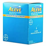 Aleve PFY BXAL50 82909533 Pain Reliever Tablet