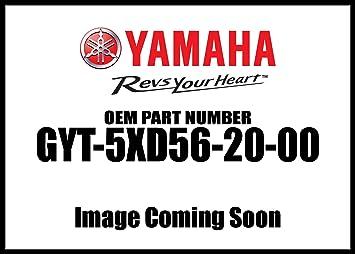 gytr plato de presión del embrague Yamaha YZ450 F YZ250 WR450 F 03 - 09 10 11 12 13 14 15 16: Amazon.es: Coche y moto