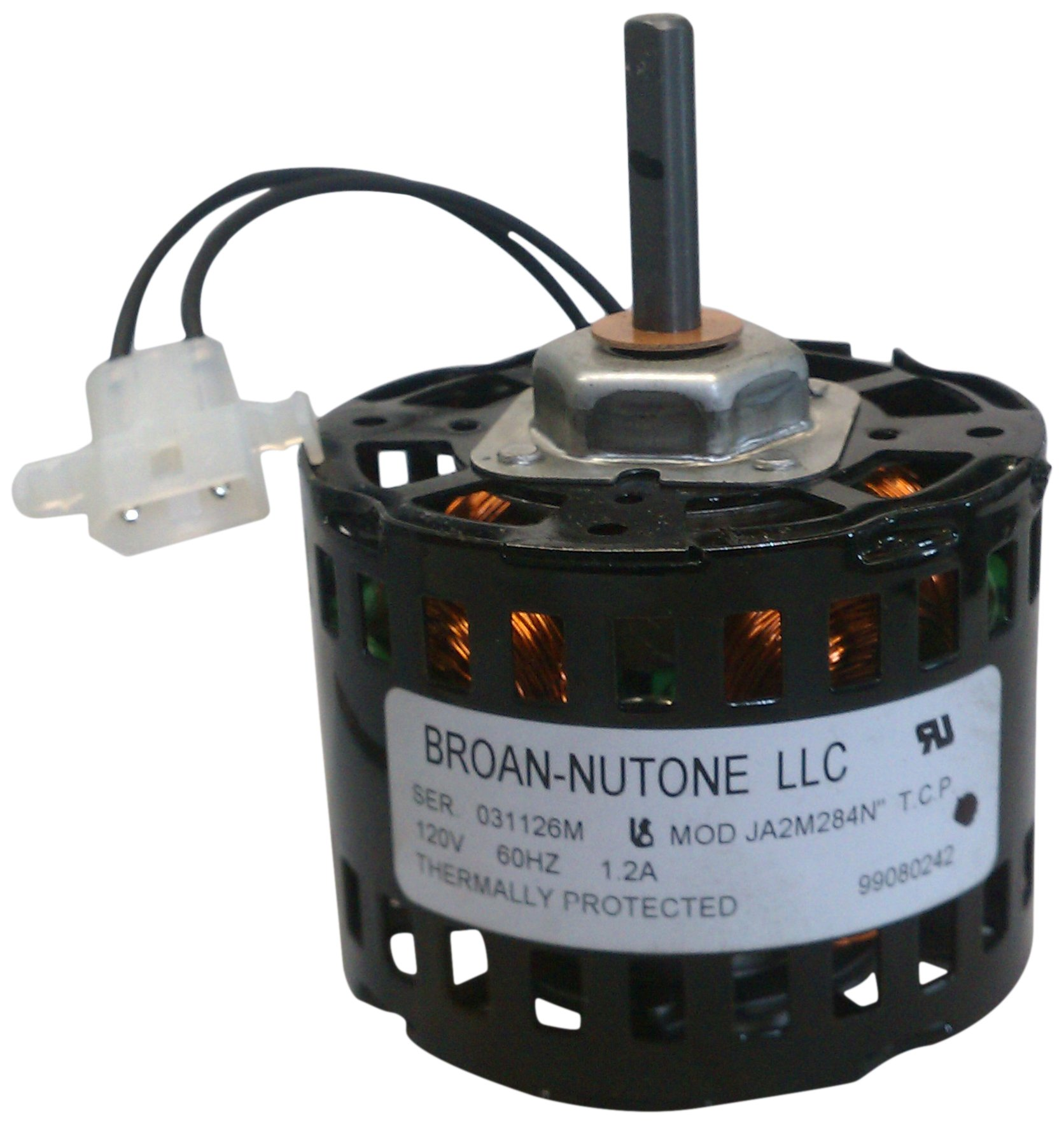 Broan S97008584 Ventilation Fan Motor