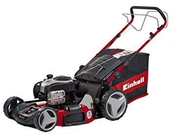 Einhell GE-PM 53 S HW B&S - Cortacésped a gasolina (2300 W ...