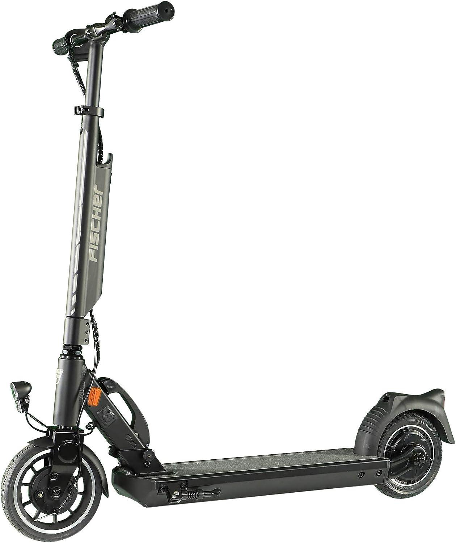 Fischer E-Scooter Elektroroller ioco 1.0 mit Straßenzulassung kaufen