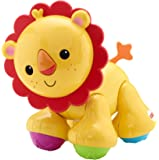 Fisher-Price CDC10 Lion Clicker Pal