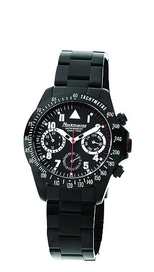 Reloj unisex Neckmarine NKM13857MP06