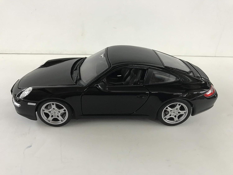 Maisto 1 18 Special Edition Porsche 911 Carrera S