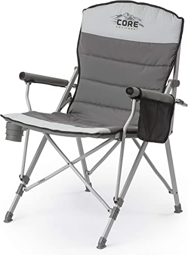 CORE Equipment Folding Chair