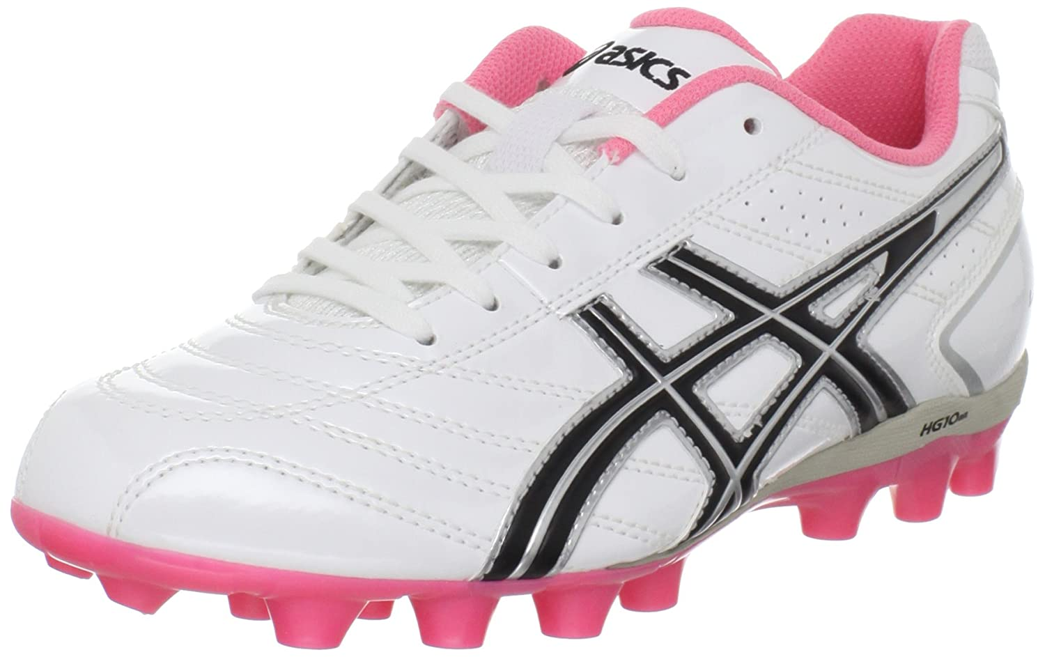 ASICS Lethal GS 4 Soccer Shoe (Little Kid/Big Kid) C001Y.0150