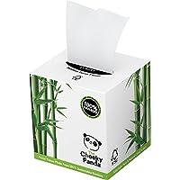 La Cheeky Panda 100% bambú cubo de tejido