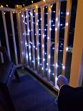 Perfect for an apartment balcony