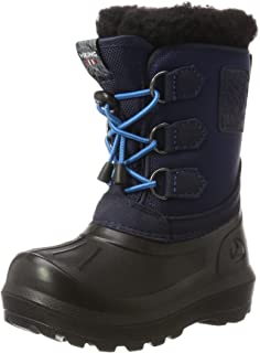 es Nieve Amazon de Botas Adulto Svartisen Viking Zapatos Unisex y qwv10tPx