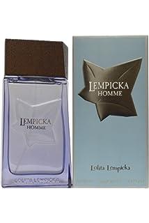 Lolita Lempicka, Agua de perfume para hombres - 1 unidad