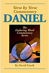 Daniel Kindle Edition
