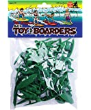 Mindtwister USA AJ's Toy Boarders, Surf Series 1 Action Figures