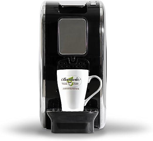 CBT Italia Esse EL máquina de café expresso con sistema de ...