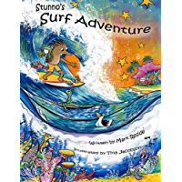 Stunno's Surf Adventure