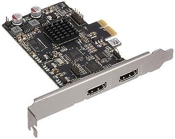 Amazon.com: Drecap - Tarjeta de captura HDMI compatible con ...