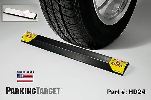 Parking Target HD24