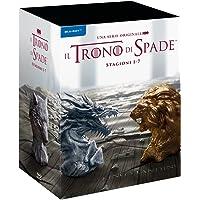 Il Trono Di Spade - Stagioni 01-07 Stand Pack