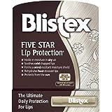 Blistex Five Star Lip Protection, .15 Ounce