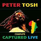 Captured Live  Complete (Rm) (2CD)
