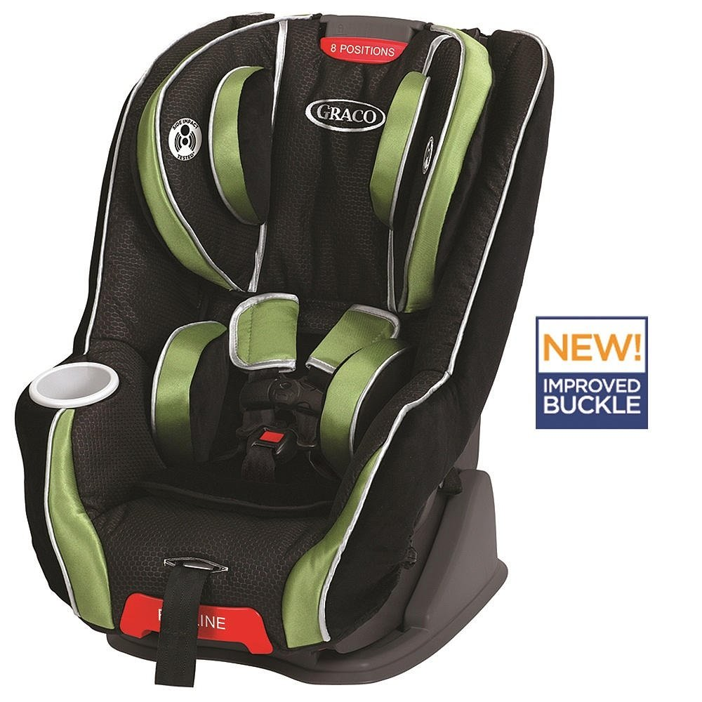 Amazon Graco My Size 70 Convertible Car Seat