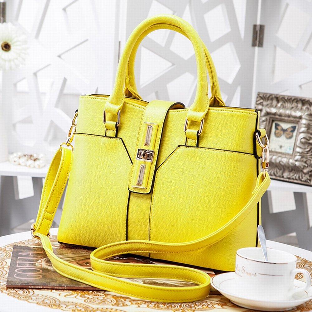 Damenhandtaschen Damenhandtaschen Damenhandtaschen , Gelb