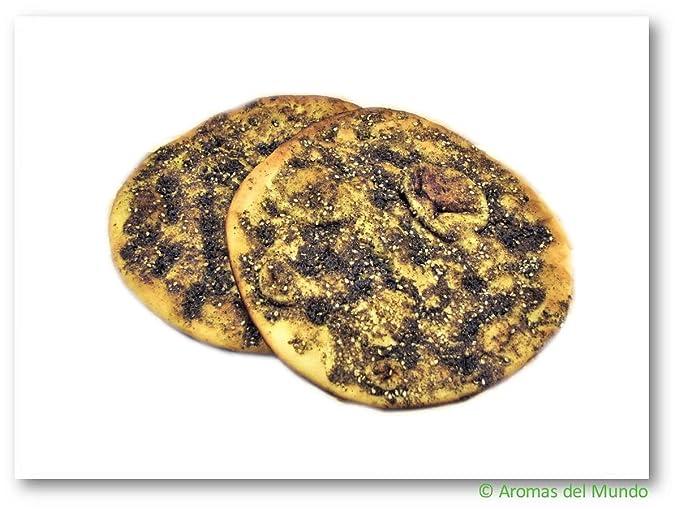Aroma natural Zathar arabe mezcla de especias 1000 g: Amazon.es: Alimentación y bebidas