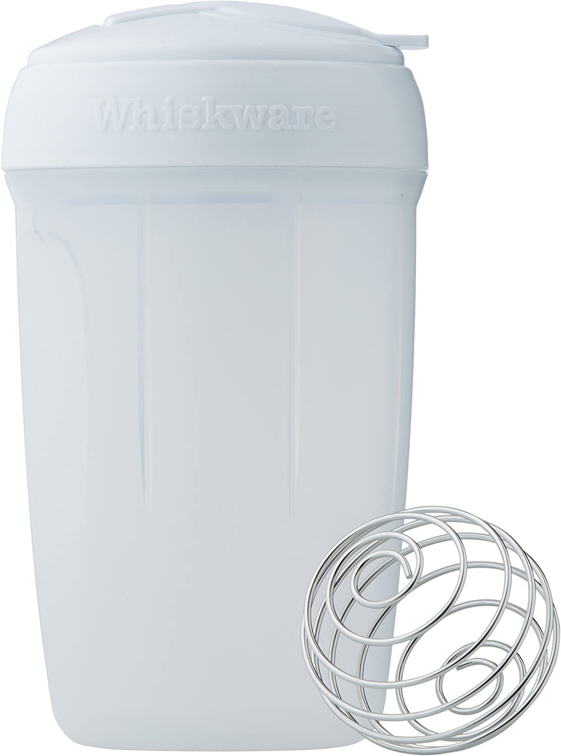 Whiskware Egg Mixer with BlenderBall Wire Whisk