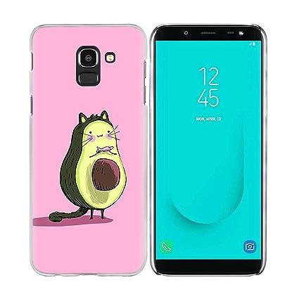 Amazon.com: Carcasa para Samsung Galaxy J7 J5 J8 J6 J4 J3 J2 ...