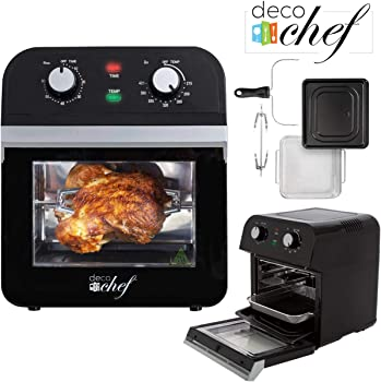Deco Chef XL 12.7 QT